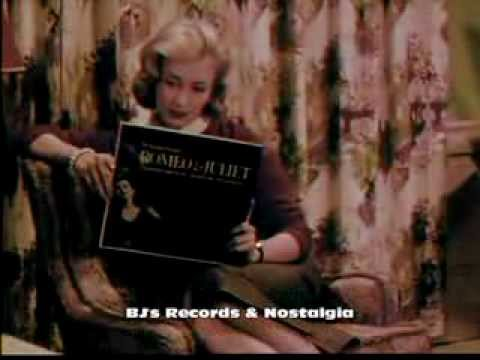 HISTORY OF VINYL RECORDS #2  - The 33 1/3 RPM Long Play