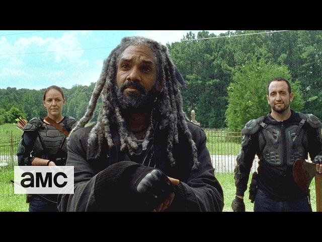 The Walking Dead: 'Future' Season 7 Official Teaser