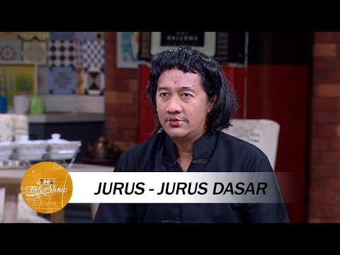 Jurus-jurus Dasar Jackie Chan dari Lagu Lagi Syantik