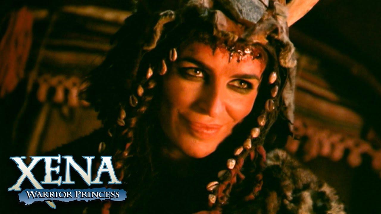 Download A VERY Dangerous Shamaness | Xena: Warrior Princess