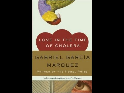 literary essay love in the time of cholera Literary devices in love in the time of cholera symbolism, imagery, allegory garcía márquez's use of imagery and symbolism isn't all that straightforward, but it sure is interesting.