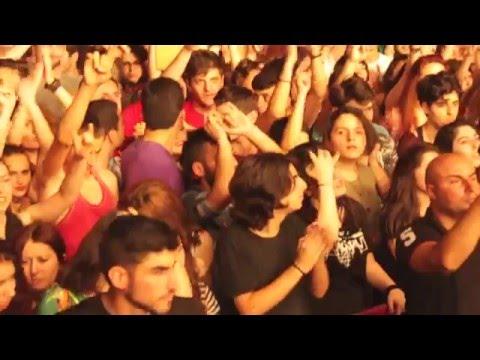 Armenia Rocks Live In Yerevan 2015 - VORDAN KARMIR
