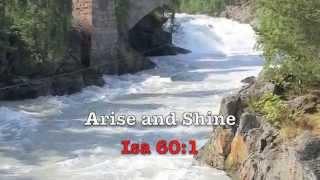 Take Us To The River (Lyrics & Chords) Robin Mark