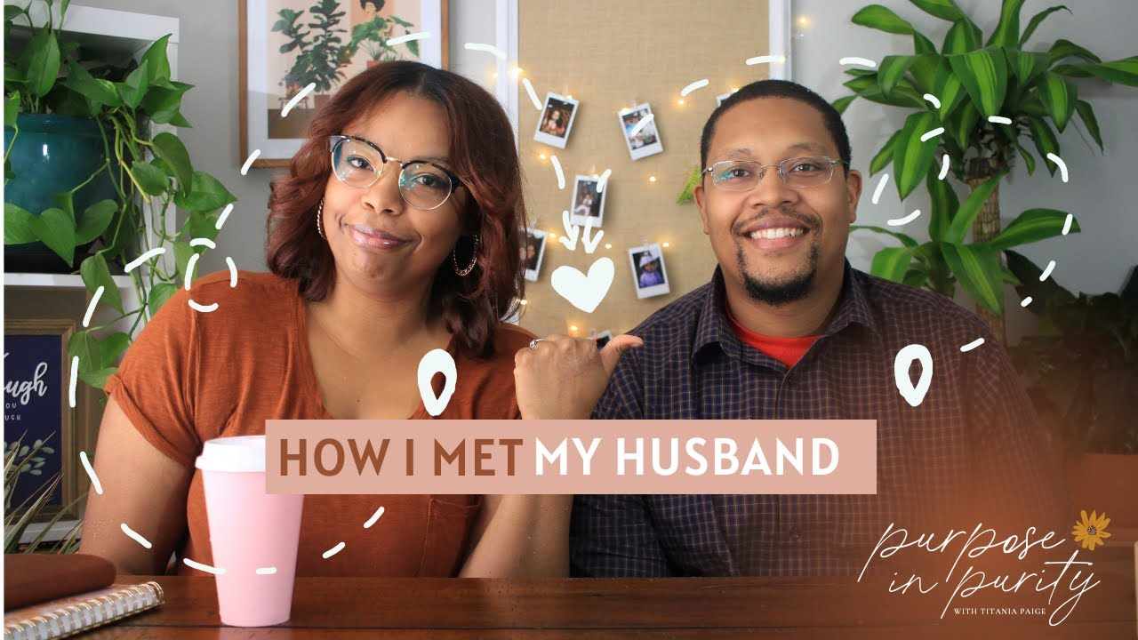 My testimony how husband met i About