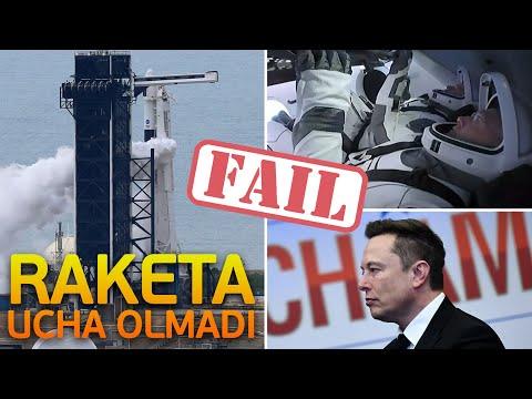 Xiaomi 6G ustida ish boshladi ⚠️ SpaceX Falcon 9 raketasi parvozi muvaffaqiyatsiz yakunlandi!