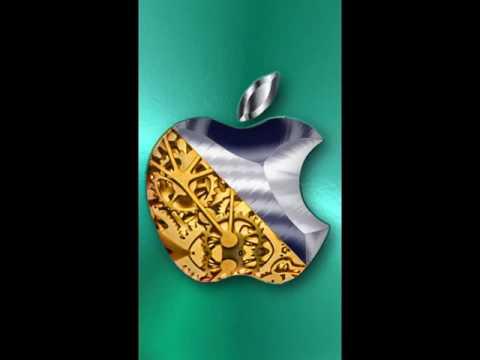 #2 Fondo de pantalla de apple para huawei g7300 + Link de descarga