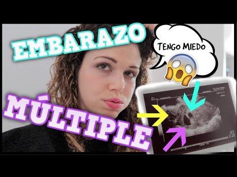 EMBARAZO MÚLTIPLE: Tengo miedo 😨 | Familia Tutti Vlog | Daily Vlogs