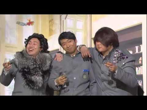 개그콘서트 Gag Concert 시청률의제왕 20131117