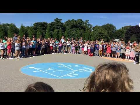 International Peace Day 2019 - Great Neck Elementary School