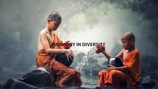 Framelens Audiovisual - Harmony in Diversity - Free Backsound