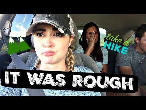 We underestimated this... | Guadalupe Peak