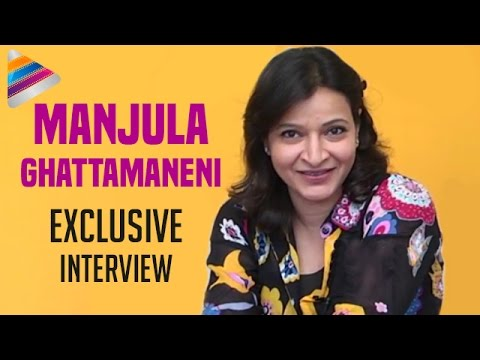 Manjula Ghattamaneni Reveals Unknown Facts about Mahesh Babu   Manjula Latest Interview   #Mahesh
