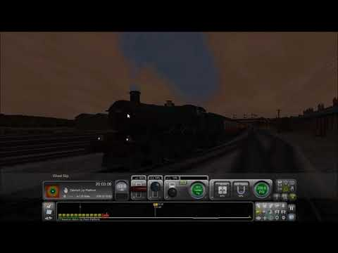 A Guide to Steam Trains - TS2018 |