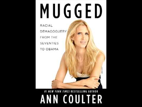 The Southern Strategy Myth ~ Ann Coulter