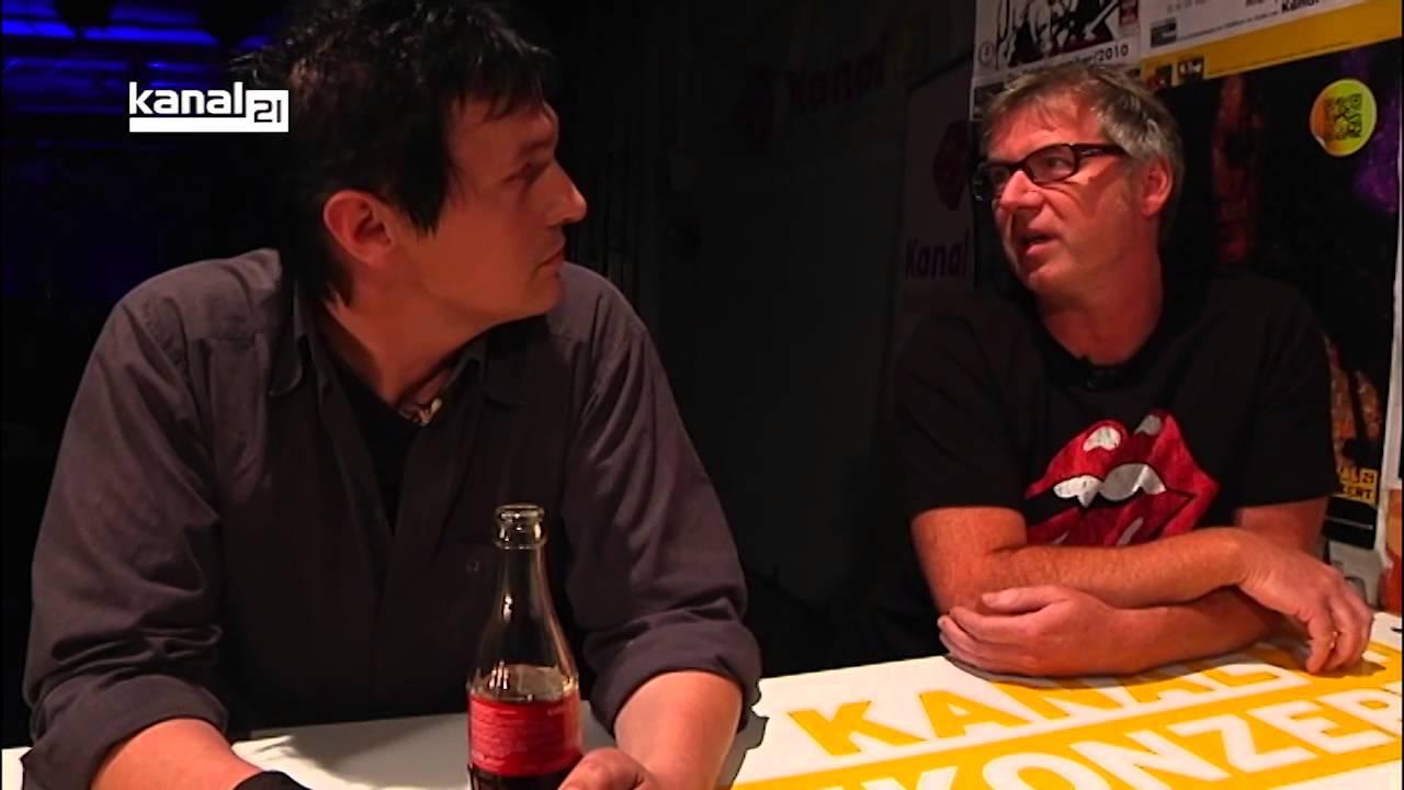 Uschi obermaier interview