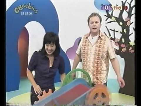 Cbeebies Birthday Cards Continuity 2006 – Cbeebies Birthday Cards Times