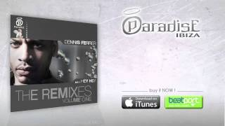 Dennis Ferrer - Hey Hey - Dim Chris Remix