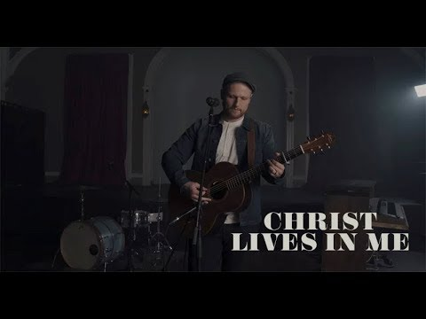 Rend Collective - Christ Lives In Me | Good News Sessions