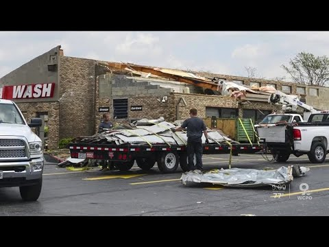 Beavercreek Businesses Tornado Recovery Steady, But Slowed By Pandemic