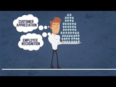 Guusto - Digital Gifting Platform - Explainer Video