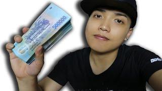NTN - Cách Kiếm 200 Triệu Trong Một Ngày ( Make Money One Day 10.000$ )