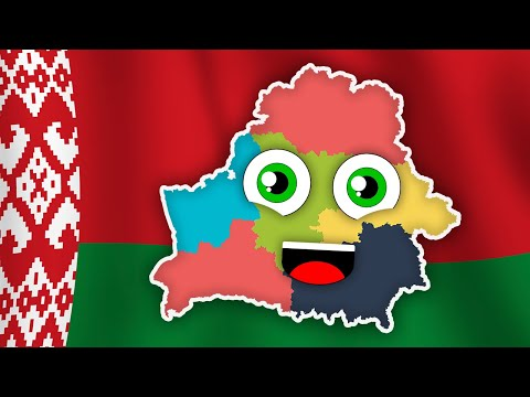 Belarus Geography/Belarus Country