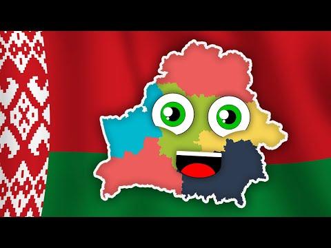 Belarus/Belarus Country/Belarus Regions