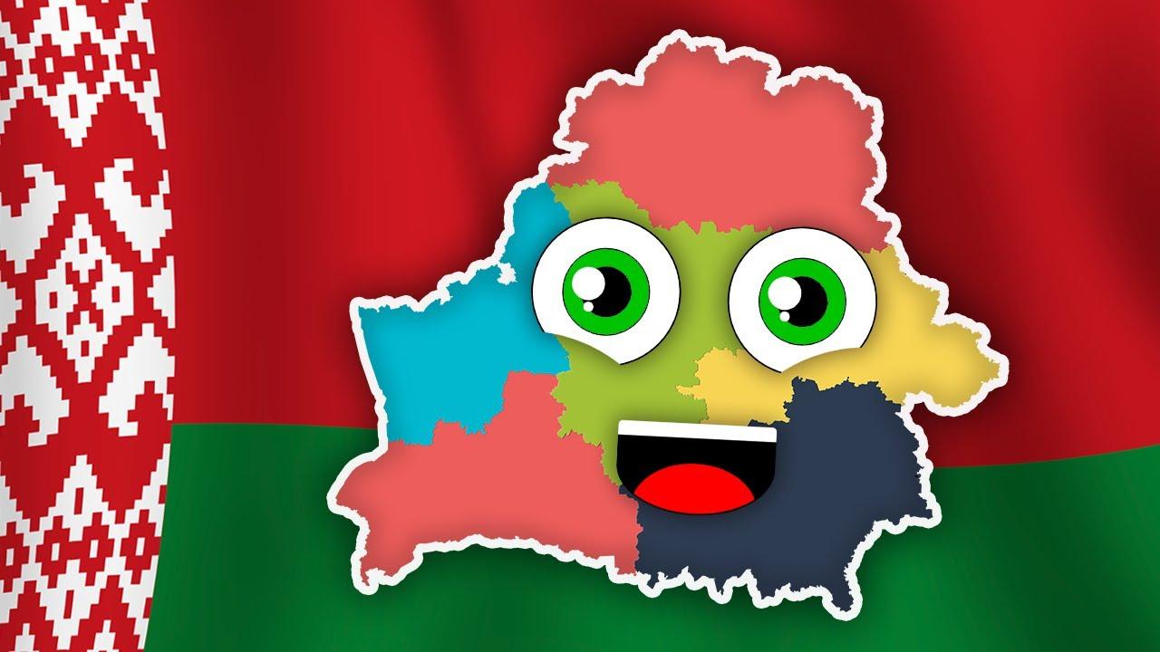 BelarusBelarus CountryBelarus Geography YouTube - Where is belarus
