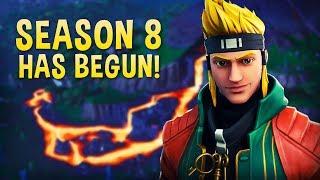 SEASON 8 HAS BEGUN!! thumbnail
