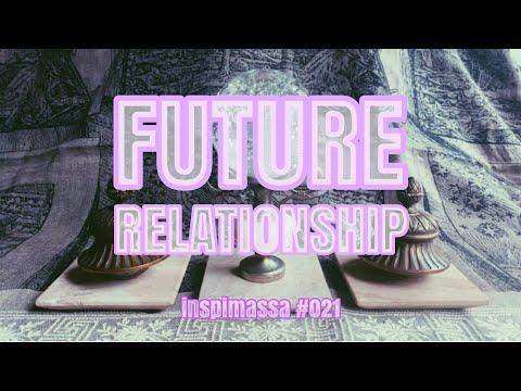 インスピマッサ#021【恋愛】複雑な関係のあの人との今後の展開、未来の関係性-タロット占い-カードリーディング