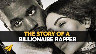 Kanye West's Life Story - Childhood To Saint Pablo & Beyond - #EntStory 2017