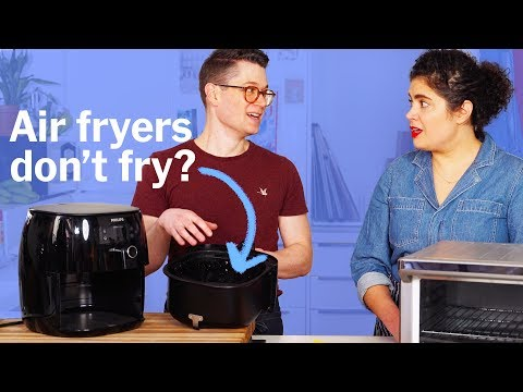 should-you-get-an-air-fryer?
