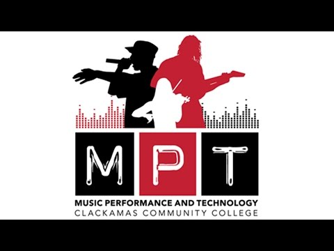 Clackamas Community College Music Performance and Technology Degree.