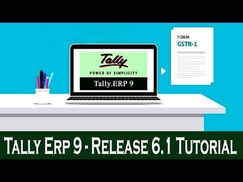 Lesson 1  How To Download & Install Tally Erp 9 GST Version   टैली एआरपी 9 कैसे डाउनलोड करे
