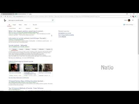 Google vs Bing; which one is more reliable?
