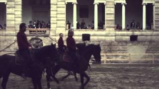Giovanni Lindo Ferretti - SAGA, il Canto dei Canti - Teaser Ufficiale