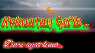 Download Lagu Kasiat ayat lima mp3