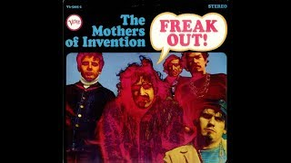 Скачать The Mothers Of Invention Freak Out Album Review
