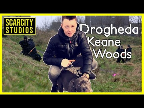 Keane Woods Remains Have Been Found in Drogheda & The Why Irish Press Can't Say His Name