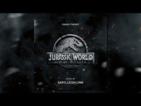 Jurassic World: Fallen Kingdom   Chaos Theory   Dark Epic Cinematic Soundtrack