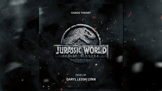 Jurassic World: Fallen Kingdom | Chaos Theory | Dark Epic Cinematic Soundtrack