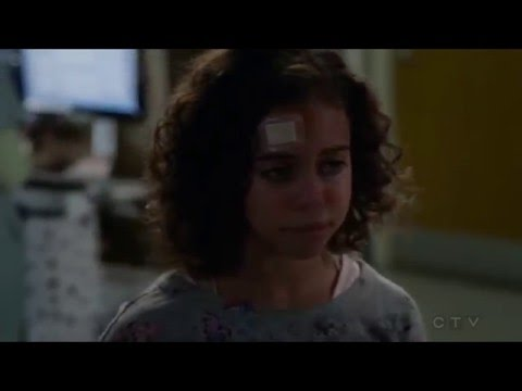 Asia Monet Ray  Grey's Anatomy Season 12 Episode 18  s