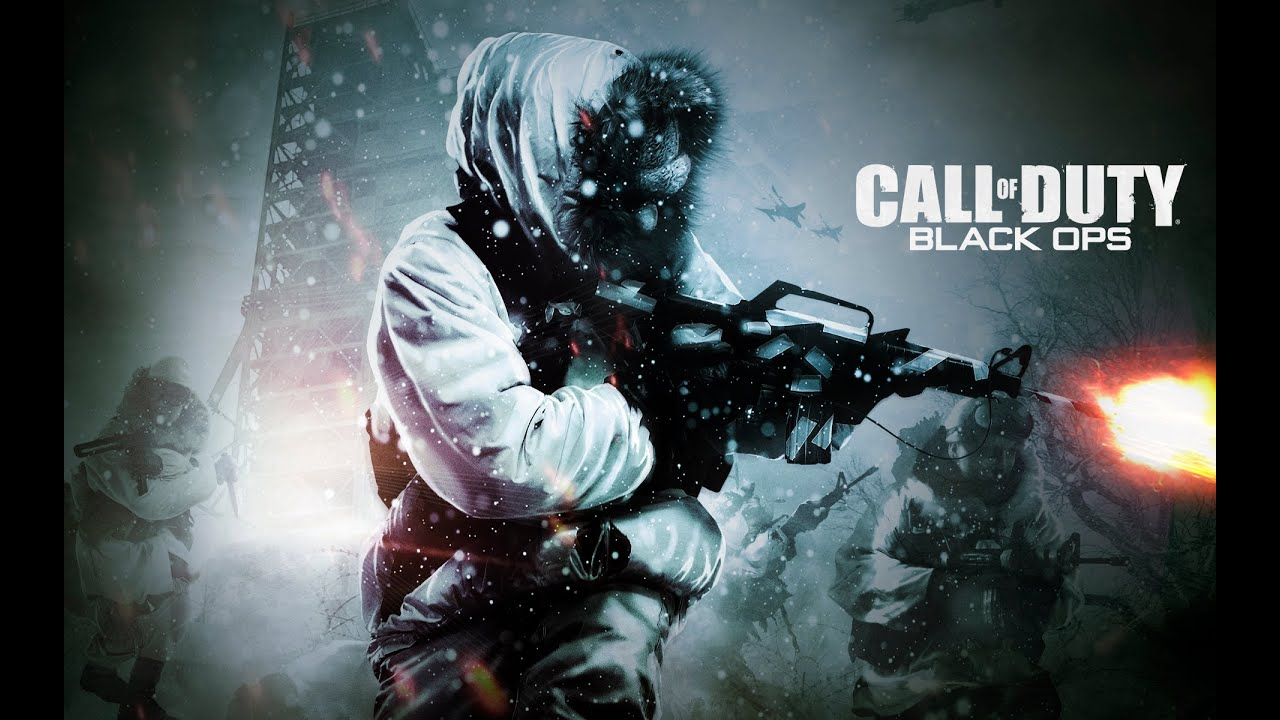 Call Of Duty Black Ops 1 Road To Prestige 15 58 YouTube