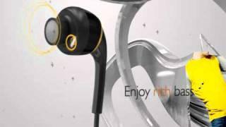 Philips   In Ear Headphones SHE962028   Headphones   Headphones   Accessories