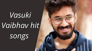 Vasuki vaibhav songs 2020|new hit songs | innunu bekagide | Kannada songs | bigg boss