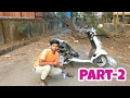 Servicing of scooter | Honda Activa 3g (Part-2)