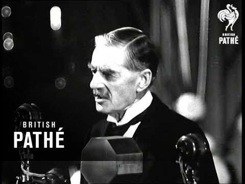 The Prime Minister's Speech (1940)