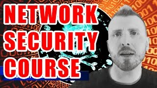Online Network Security Course