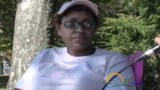 Breast Cancer Walk 2010 - By Caribbean Focus TV