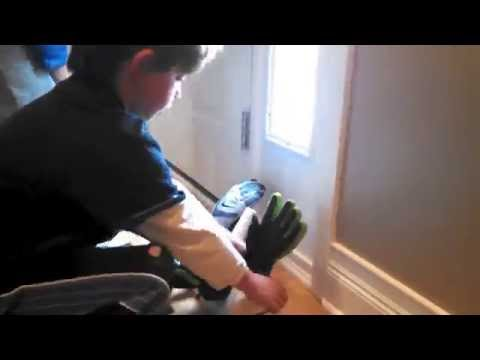 Introducing The Green Glove Dryer